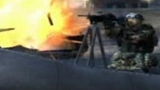 Battlefield 2: Armored Fury Official Trailer 2
