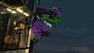 Launch Trailer - Lego Batman 2: DC Superheroes