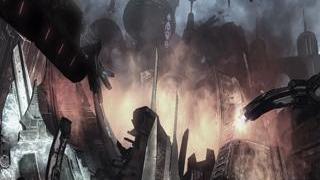 Transformers: War for Cybertron E3 2010 Trailer