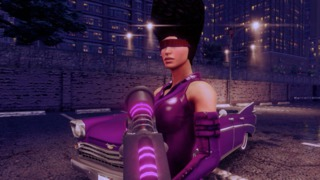 Saints Row IV - Hail to the Chief #3: Weapon of Mass Abduction