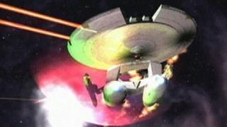Star Trek: Legacy Official Trailer 1