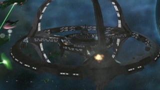 Star Trek: Legacy Official Movie 1