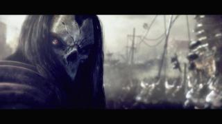 Last Sermon - Darksiders II Live Action Trailer