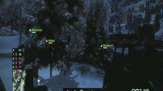 Battlefield: Bad Company 2 - VIP Map Pack #3 Trailer