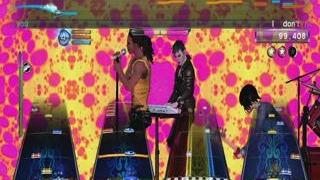 Rock Band 3 E3 2010 Song Trailer