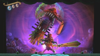 Puppeteer - Powers Trailer