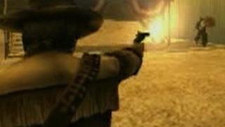 Gun Showdown Official Trailer 1