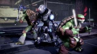 TMNT: Out of the Shadows - Just Blaze Interview