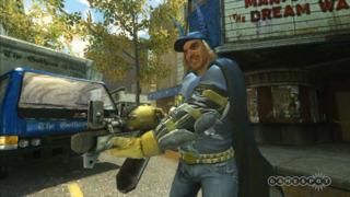 Gotham City Impostors - Official Trailer