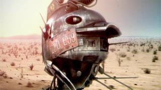 Fallout: New Vegas E3 Gameplay Trailer
