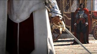 Assassin's Creed: Brotherhood Official E3 2010 Trailer