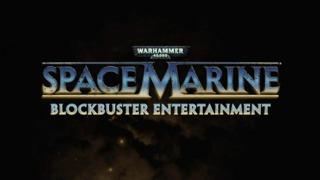 Warhammer 40,000: Space Marine - Blockbuster Trailer