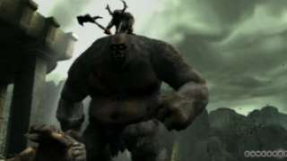 God of War II Gameplay Movie 2