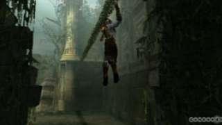 God of War II Gameplay Movie 3