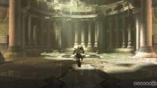 God of War II Gameplay Movie 4