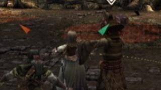Valkyrie Profile 2: Silmeria Gameplay Movie 1