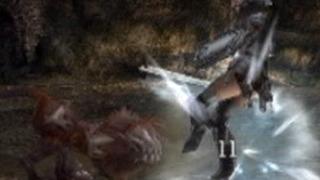 Valkyrie Profile 2: Silmeria Gameplay Movie 2