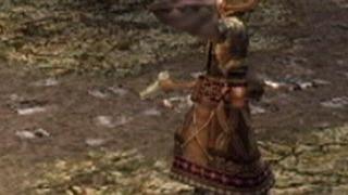 Valkyrie Profile 2: Silmeria Gameplay Movie 3