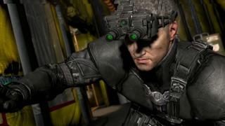 Splinter Cell: Blacklist - Threat Trailer