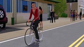 The Sims 3 E3 Trailer