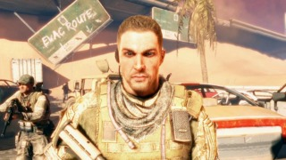 Launch Trailer - Spec Ops: The Line