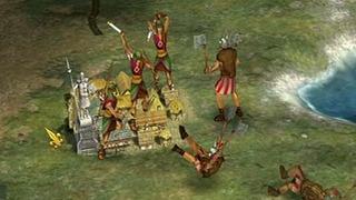 Civilization IV: Warlords Gameplay Movie 1