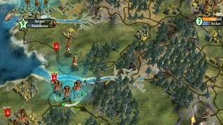 Civilization IV: Warlords Gameplay Movie 2