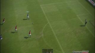 Pro Evolution Soccer 2011 - E3 Trailer