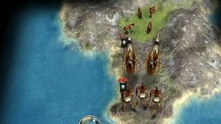 Civilization IV: Warlords Gameplay Movie 3