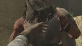 Dark Messiah of Might and Magic Official Movie 5
