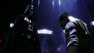 Star Wars: The Force Unleashed II E3 Story Trailer
