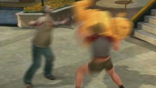 Dead Rising Gameplay Movie 9