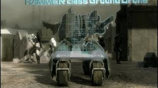 Tom Clancy's Ghost Recon: Future Soldier - F16 on Legs Official Trailer