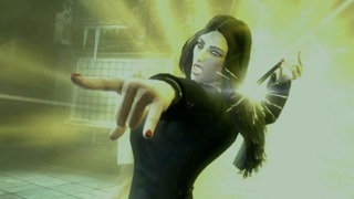 Injustice: Gods Among Us - Zatanna DLC Trailer