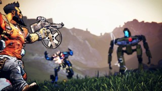 Gamescom 2011: Borderlands 2 - Teaser Trailer