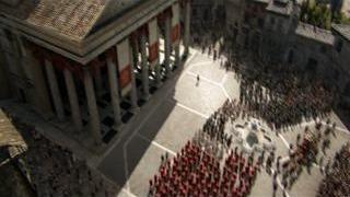 Assassin's Creed: Brotherhood Official Australian Trailer