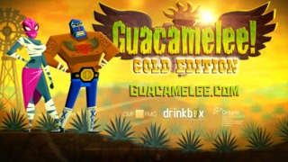 Guacamelee! Gold Edition - PC Launch Trailer