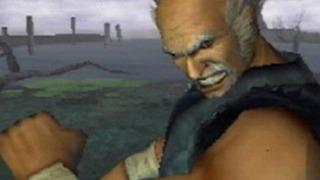 Tekken: Dark Resurrection Gameplay Movie 2
