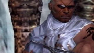Tekken: Dark Resurrection Gameplay Movie 3