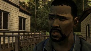The Walking Dead: Episode 2 - Starved for Help Trailer