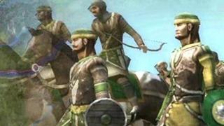 Medieval 2: Total War Official Trailer 1