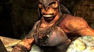 Dark Messiah of Might and Magic Gameplay Movie 4