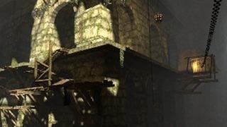 Dark Messiah of Might and Magic Gameplay Movie 6