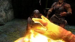 Dark Messiah of Might and Magic Gameplay Movie 7