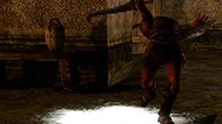 Dark Messiah of Might and Magic Gameplay Movie 8