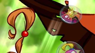 Gamescom 2011: Rayman Origins - Official Trailer