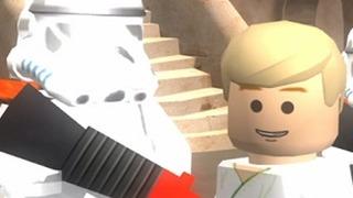 LEGO Star Wars II: The Original Trilogy Gameplay Movie 1