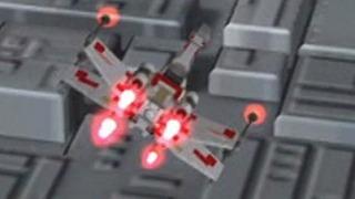 LEGO Star Wars II: The Original Trilogy Gameplay Movie 2