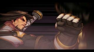 Dungeon Fighter Online Steam Trailer