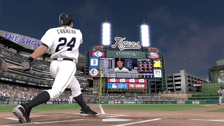 MLB 13: The Show - Miguel Cabrera: Road to the Show